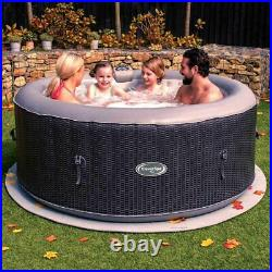 Cleverspa Mia 4 Person Inflatable Hot Tub