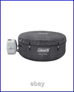 Coleman Cali AirJet 71 x 26 Inflatable Hot Tub with EnergySense Liner 2-4 Person