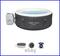 Fast Ship Hydro-Force Havana Inflatable Hot Tub Spa 2-4 person