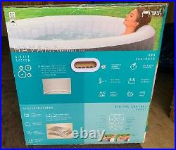Hydro-Force Havana Inflatable Hot Tub Spa 2-4 person