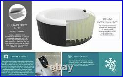 Hydro-Force Havana Inflatable Hot Tub Spa 2-4 person Brand New in Box