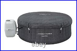 Hydro-Force Havana Inflatable Hot Tub Spa 2-4 person In Hand Fast Shipping