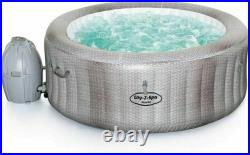 Lay Z Spa Cancun Airjet 2-4 Person Luxury Inflatable Hot Tub 2021 Version