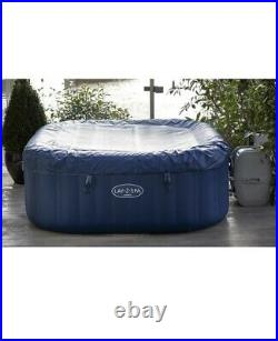 Lay Z Spa Hawaii 4-6 Person Hot Tub Inflatable. Free Delivery Brand New