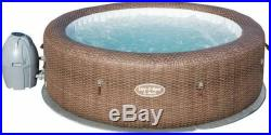 Lay-Z-Spa St. Moritz Airjet 5-Person Hot Tub BRAND NEW