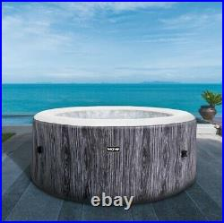 Luxury Inflatable Hot Tub Jacuzzi Spa 2-4person RRP£1079